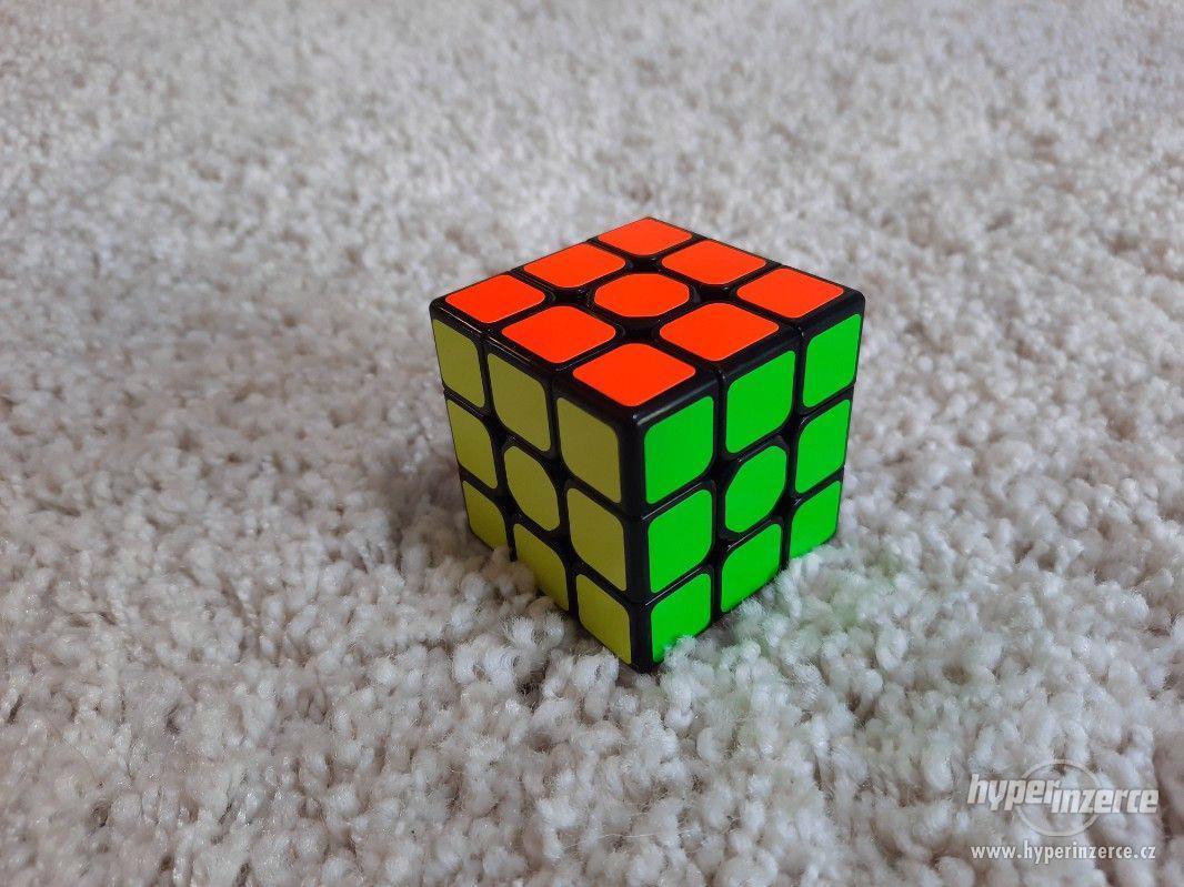 Rubikovka - foto 1