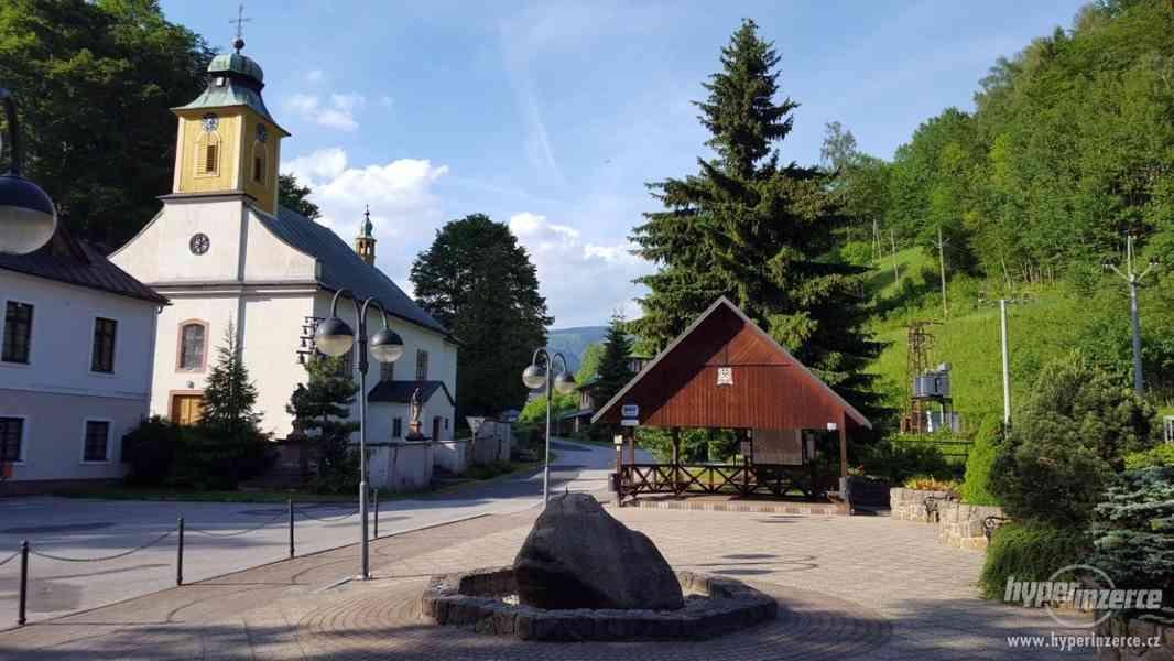 I dovolená v Krkonoších může být levná - foto 6