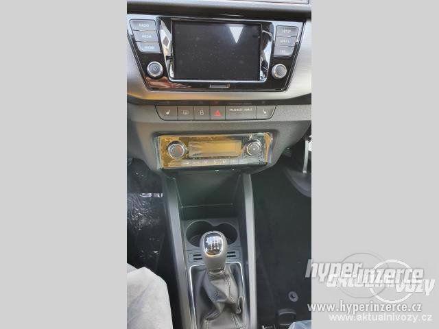 Nový vůz Škoda Fabia 1.0, benzín,  2020 - foto 5