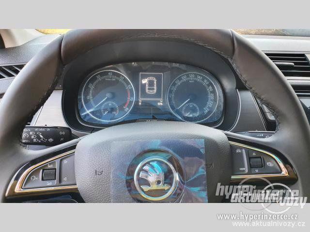 Nový vůz Škoda Fabia 1.0, benzín,  2020 - foto 7