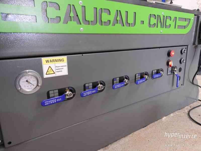CNC průmyslová frézka INDUSTRY F1530-3K (1500x3000) - foto 17