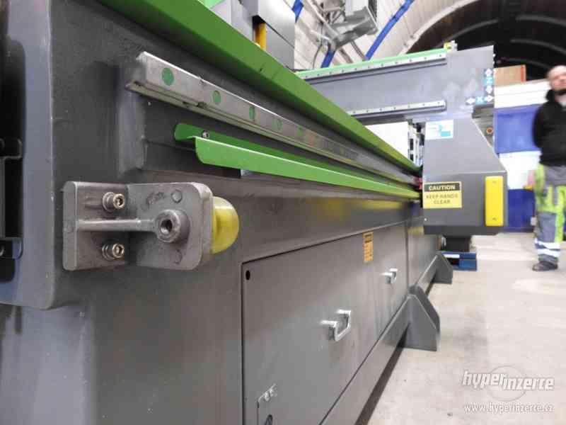 CNC průmyslová frézka INDUSTRY F1530-3K (1500x3000) - foto 19