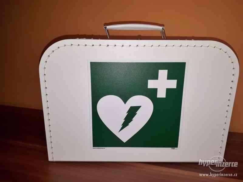 Prodám NOVÝ vybavený doktorský kufřík ve třech variantách - foto 9