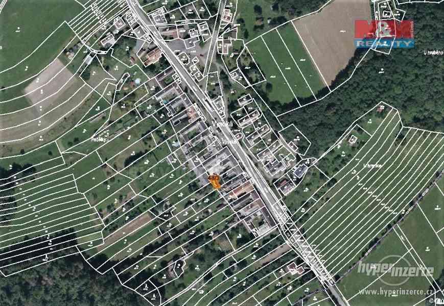 Prodej zahrady, 16 m?, Vysoká u Jevíčka - foto 3