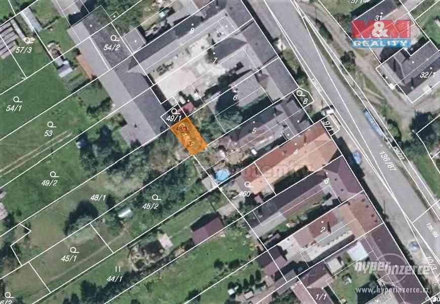 Prodej zahrady, 16 m?, Vysoká u Jevíčka - foto 4