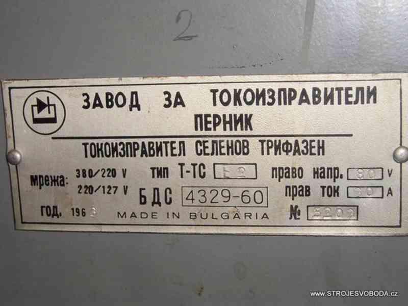 Nabíječka akumulátorová  T-TC E 2 (1759.) - foto 2