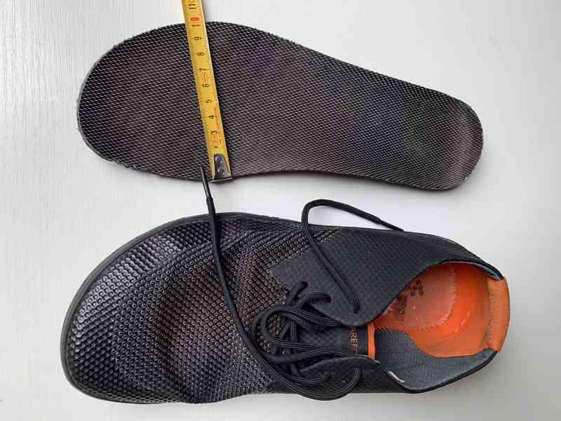 Prodám Barrefoot pánské boty v bezva stavu za bezva cenu. - foto 2
