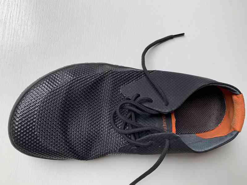 Prodám Barrefoot pánské boty v bezva stavu za bezva cenu. - foto 1