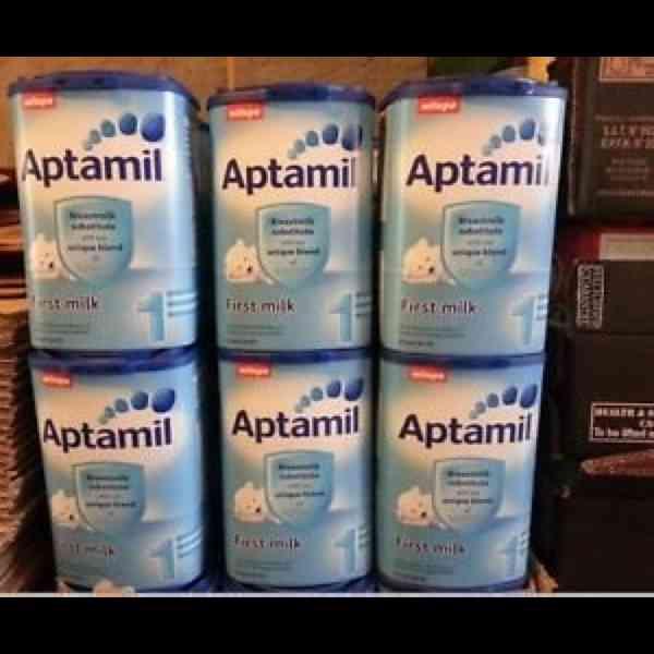 Top Quality Infant Baby Formula Milk Powder /