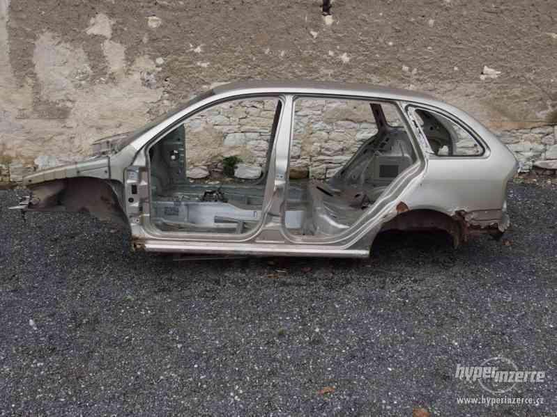 Karoserie Škoda Fabia I combi - foto 1