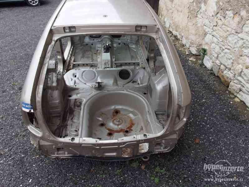 Karoserie Škoda Fabia I combi - foto 17