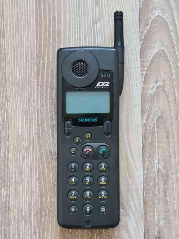 Siemens S6 D