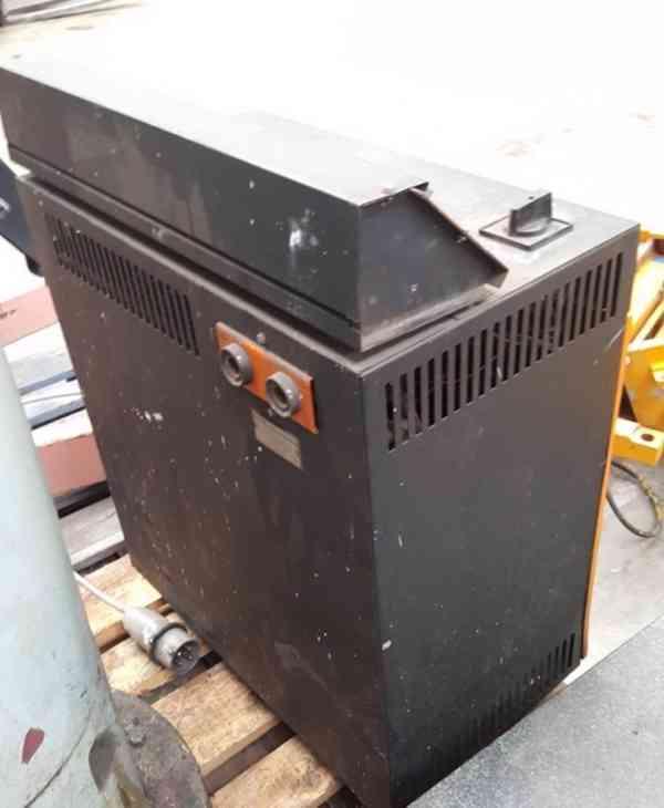 Nabíječ akumulátoru ESA 80/60 (10287.) - foto 6