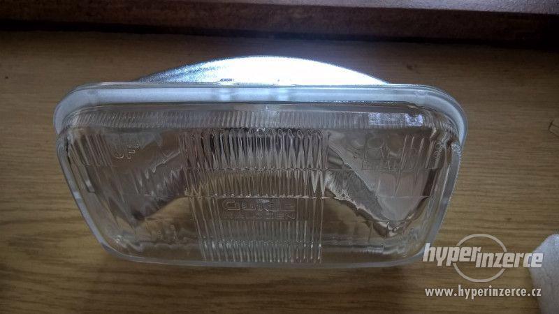 Světlomety na starší US auta (80. - 90. léta) - foto 2