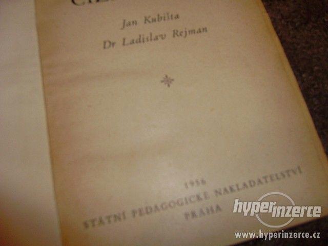 SLOVNÍK CIZÍCH SLOV, r. v. 1956 - foto 3