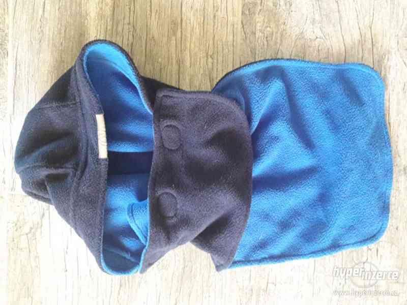 Zimní čepice - foto 3