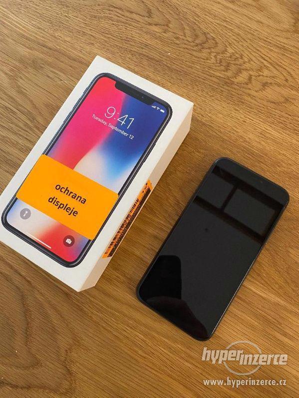 Prodam iPhone X 256GB