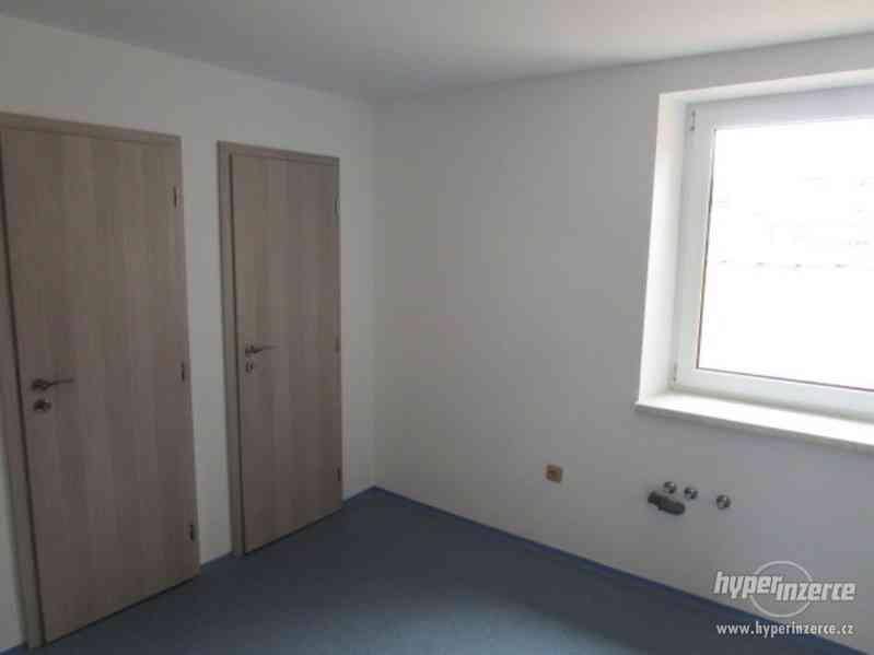 Pronájem kanceláří 130 m2, Brno, Žabovřesky - foto 5