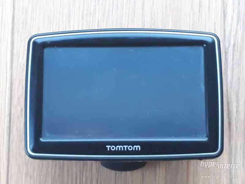 Navigace Tomtom XL CANADA 310