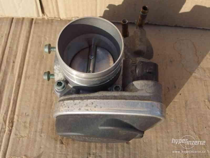 Originální škrtící klapka Škoda Octavia I 1.6/75 kW - foto 5