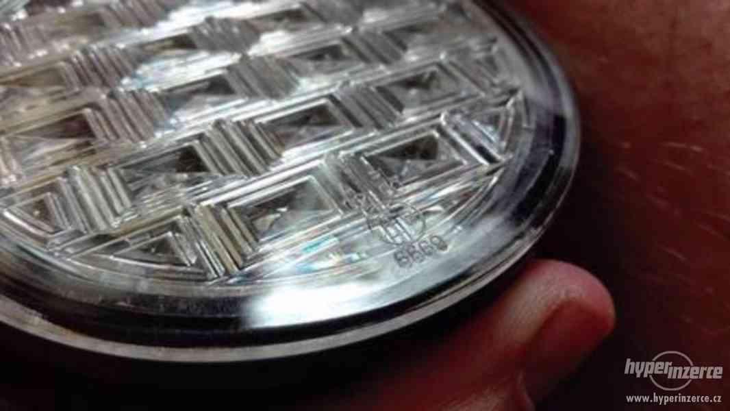 LED DRL světla pro denní svícení - foto 3