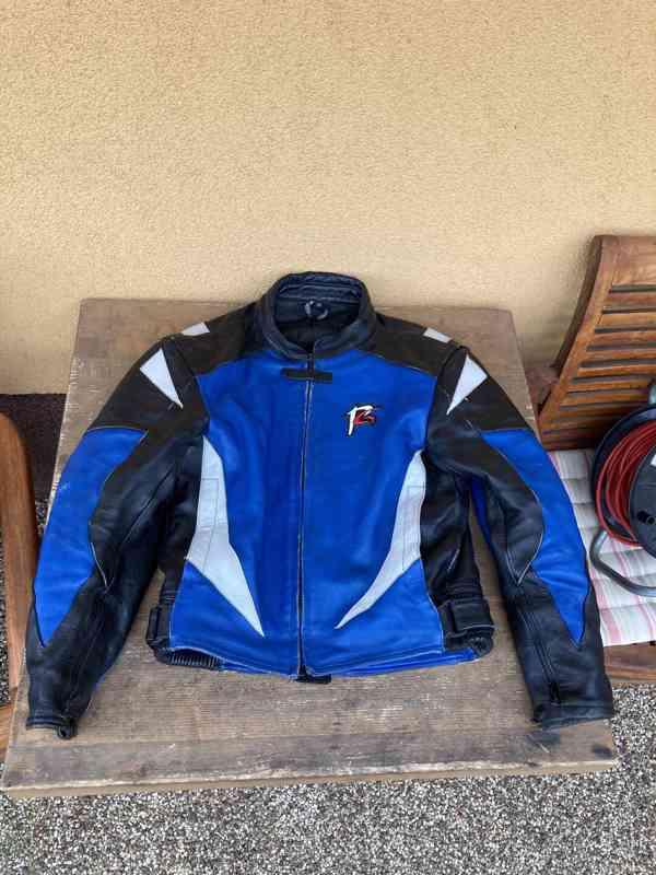 Moto bunda Padana vel. 48