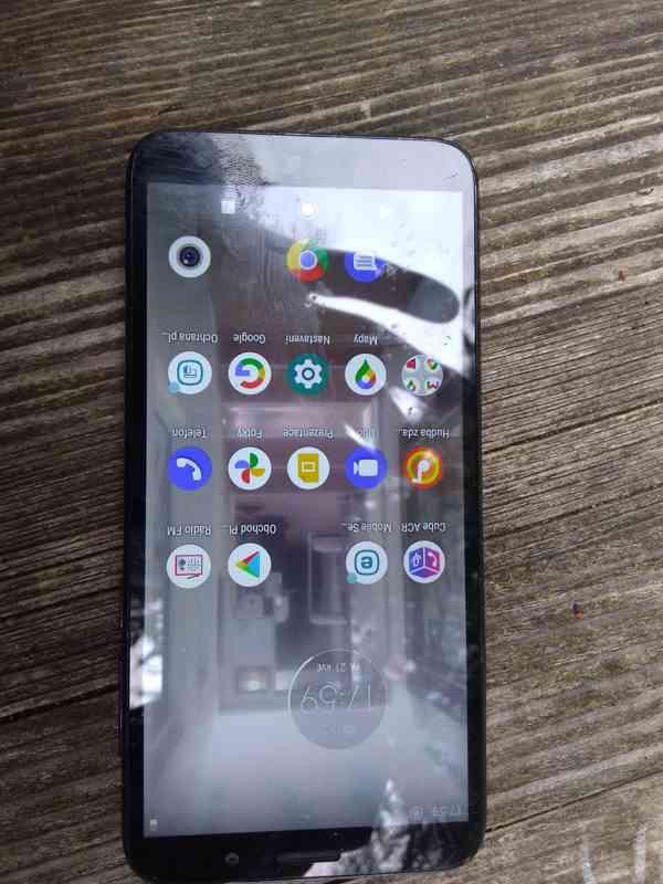 Motorola Moto - foto 2