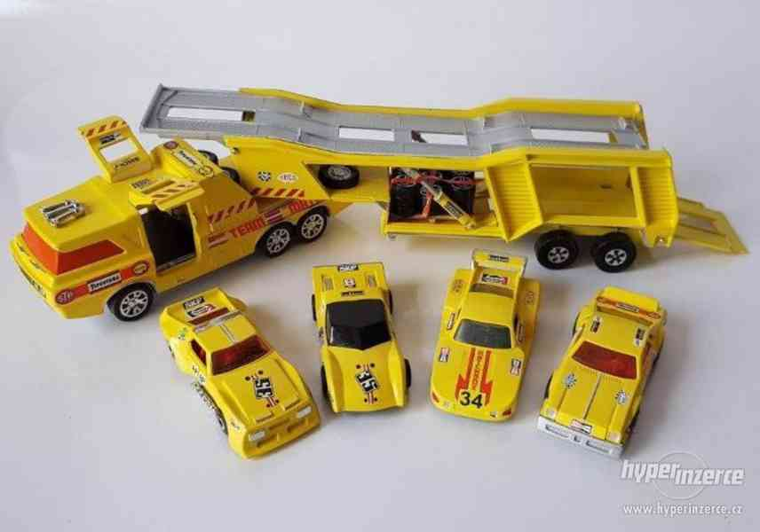 MatchBox Super Kings K-7 One Project Limited Edition 197