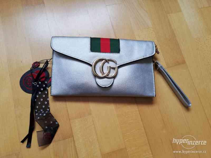 Kabelka Gucci