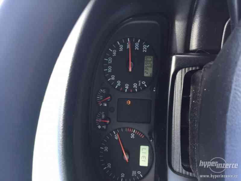 VW Passat 66kw 03/1999 Kliaautomatik Rozvody Alu S-line TOP - foto 6