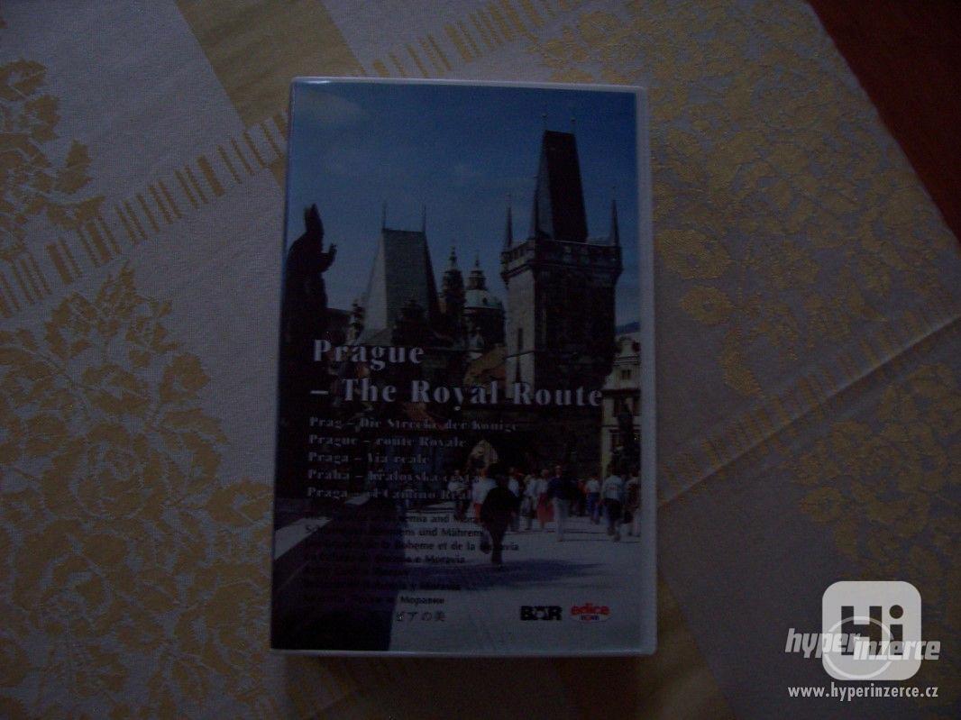 Praha - královská cesta - foto 1