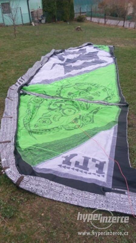 Kite NAISH FLY 17M