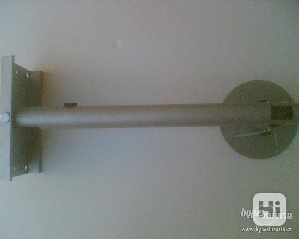 Držák projektoru na zeď teleskop.univerzální  ZDARMA doprava - foto 1