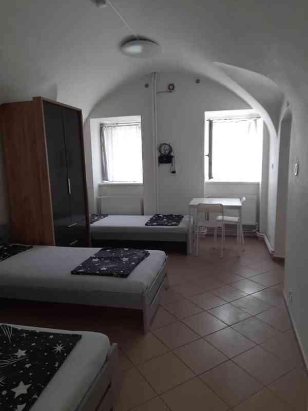 ubytování v Litomyšli - foto 2