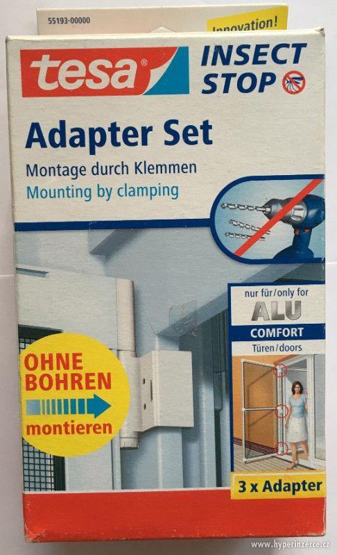 Adapter Set Tesa pro rám se sítí Comfort