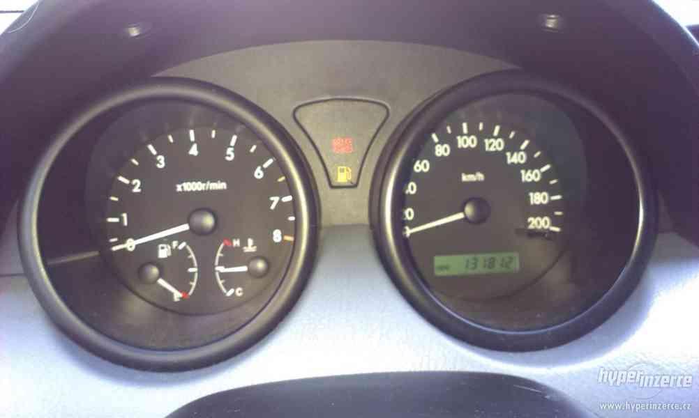 Daewoo Kalos 1.4 Benzín 2004 - KLIMATIZACE - foto 3