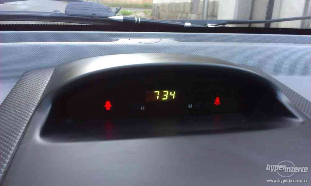 Daewoo Kalos 1.4 Benzín 2004 - KLIMATIZACE - foto 4