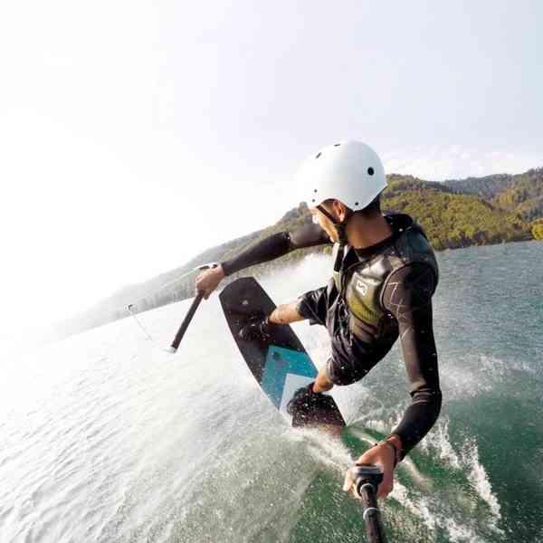 vodní skůtr SEA-DOO SPARK TRIXX 90hp půjčovna - foto 4
