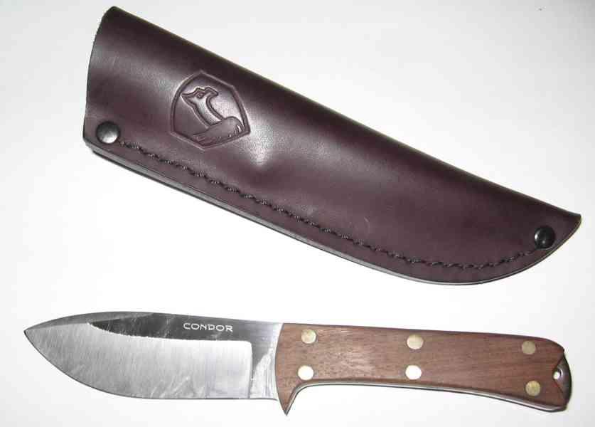 Nůž Condor Two Rivers Skinner