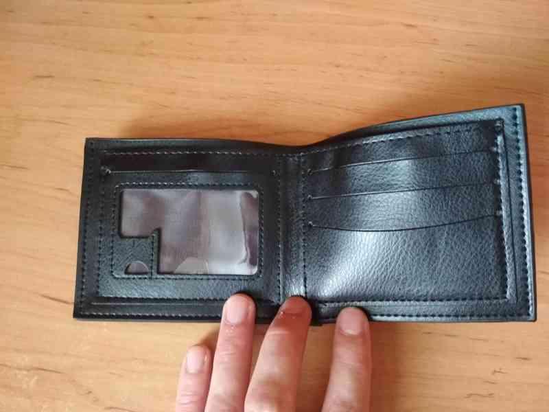 Peněženka Jack Daniels - foto 3