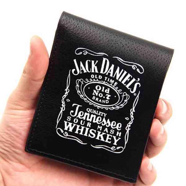 Peněženka Jack Daniels - foto 1