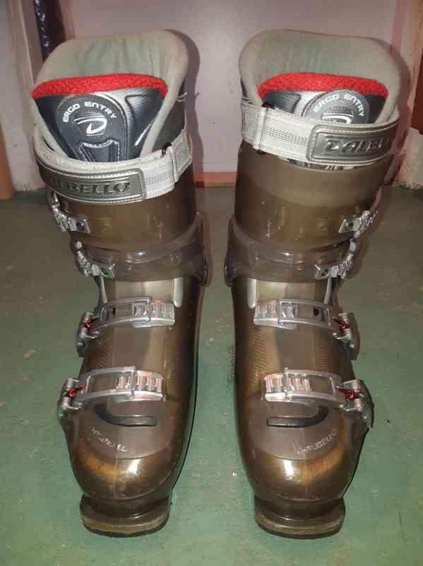Sjezdové boty DALBELLO AVANTI vel. 260 - 285 mm