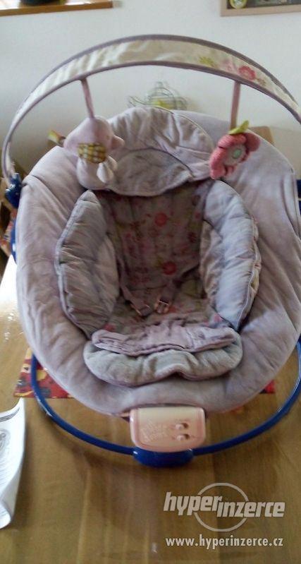 Hledam vybavicku pro miminko od narození - foto 1