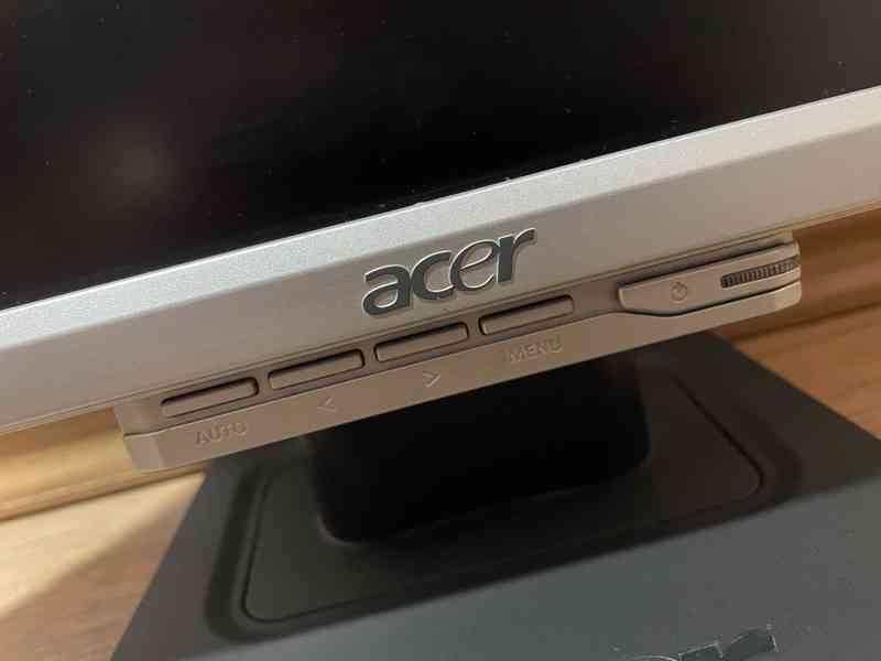 Acer AL1716 - foto 3