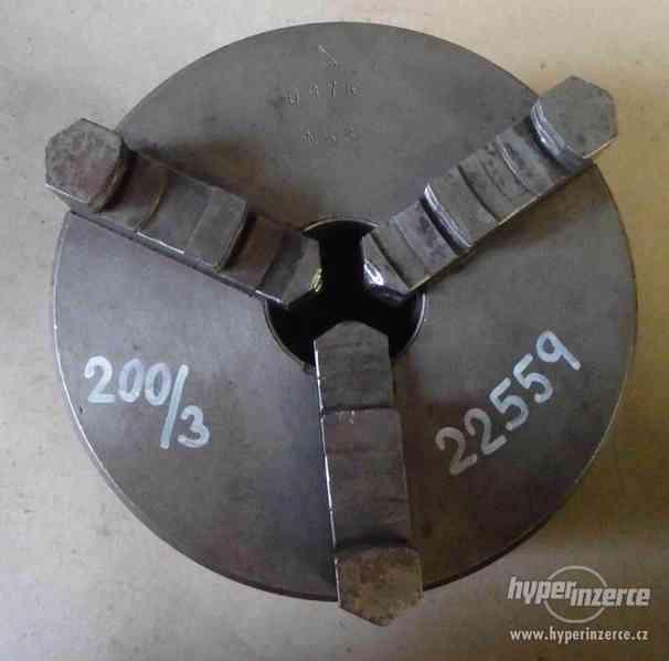 Univerzální sklíčidlo 200/3 (13298.) - foto 1