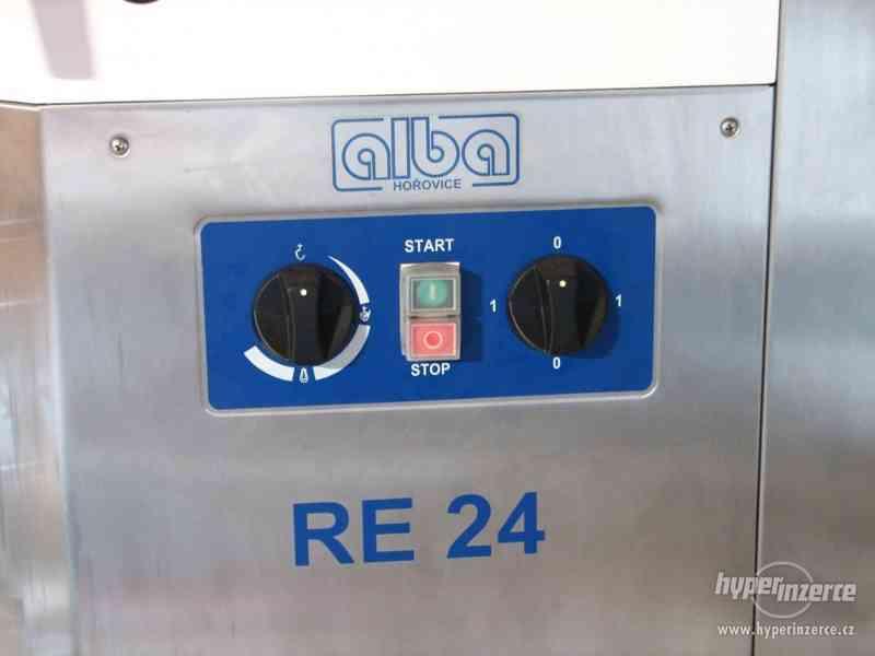 ČESKÝ ROBOT ALBA RE 24 (V ZÁRUCE)