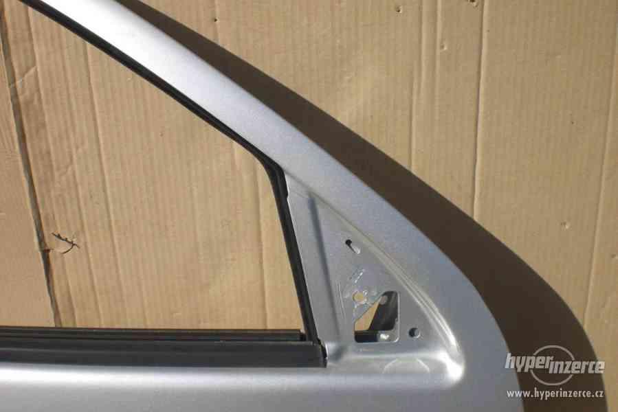 Pravé přední dveře Škoda Fabia I - foto 4