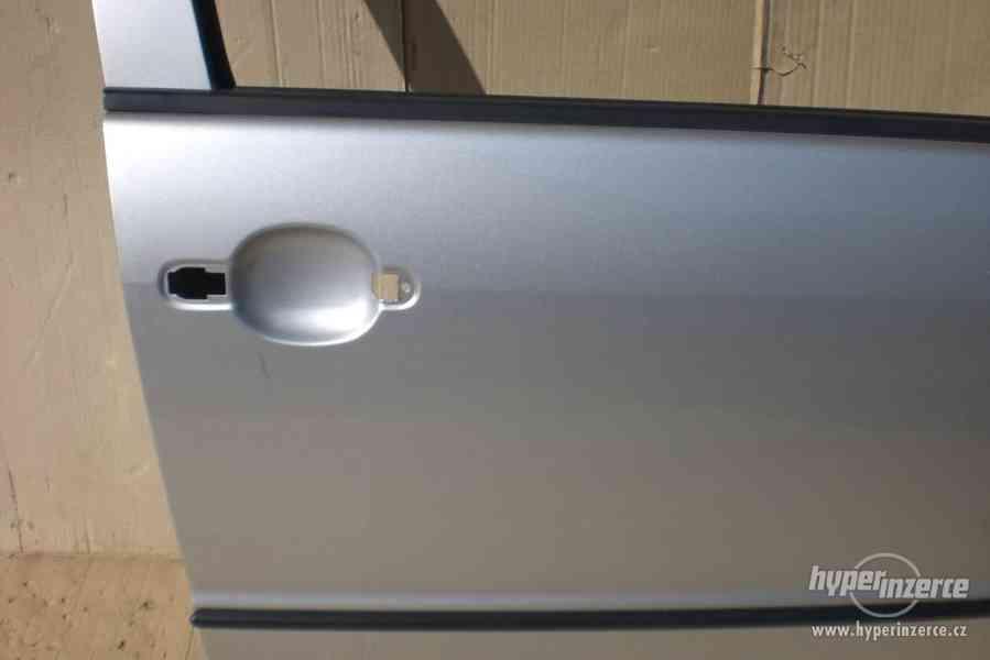 Pravé přední dveře Škoda Fabia I - foto 5