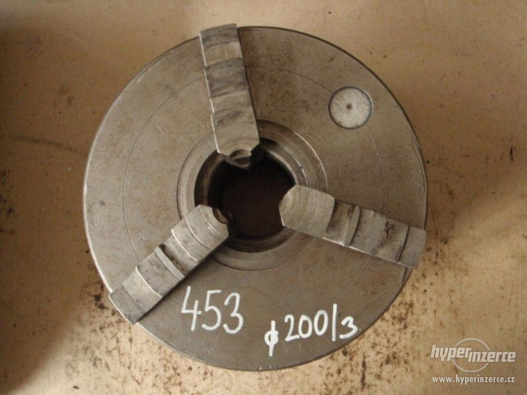 Sklíčidlo univerzální 200/3 (4206.) - foto 1