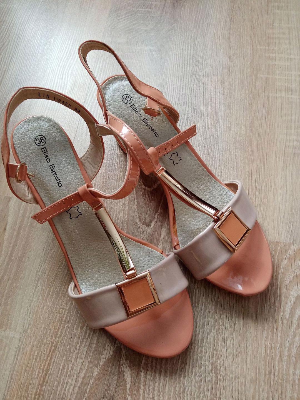 dámské boty - foto 1